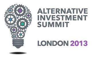 Alternative Investment Summit 2013