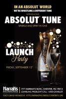 Absolut® Tune Launch Party