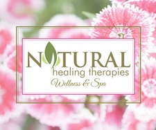 Natural Healing Therapies Wellness & Spa logo