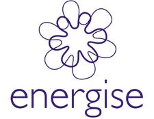 Energise, The Talent Liberation Company logo