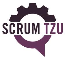 SCRUM Tzu logo