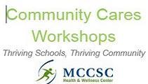 MCCSC Health and Wellness Center logo