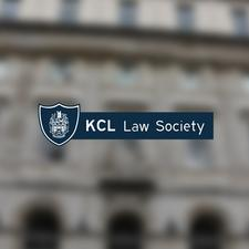 KCL Law Society logo