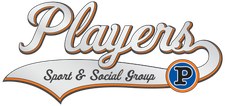 Players Sport & Social Group logo