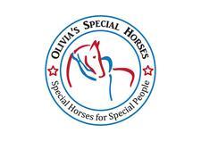 Olivia's Special Horses logo