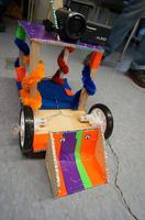 MakerKids Wednesday After School Program - Robotics!
