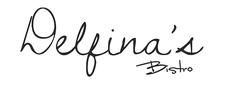 Delfina's Bistro logo