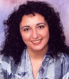 María Victoria Caro Bernal - Presidenta de Tierra y Culturas logo