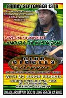 CLUB GIGGLES Reggae Boat Cruise