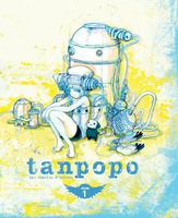 "Camilla d'Errico presents ""Tanpopo Collection"""