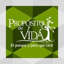Propósito de Vida / Fundación Jomar logo