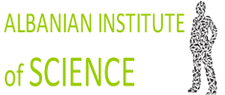 Albanian Institute of Science - AIS logo