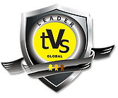TVS Global Organisation logo