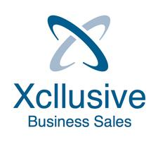 Xcllusive Business Sales logo