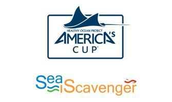 Kaiser Permanente + America's Cup HOP + Sea Scavenger...