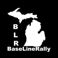 BaseLineRally logo