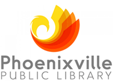Phoenixville Public Library / Phoenixville Beer & Wine Festival 2018 logo
