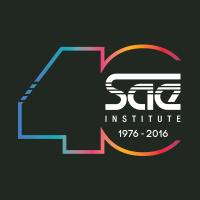 SAE Institute, Melbourne logo