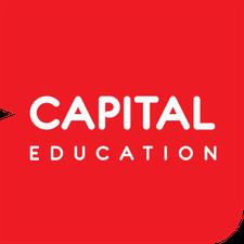 Capital Education Dubai Campus logo