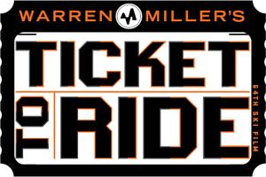 Ticket to Ride- Sun Valley 11/1