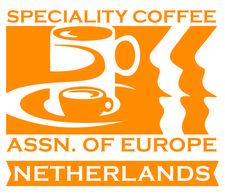 SCAE Nederland logo