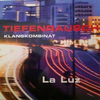 """Tiefenrausch Klangkombinat Live, CD Release """"La Luz"""""""