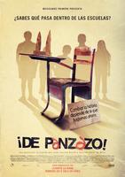 ¡DE PANZAZO!, (BARELY PASSING)