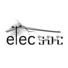 ElecSoc UCD logo