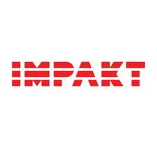 Impakt Festival logo