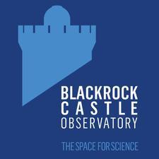 CIT Blackrock Castle Observatory logo