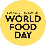 World Food Day logo