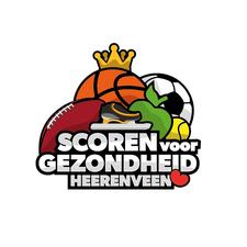 Scoren voor Gezondheid Heerenveen logo