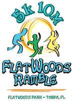 Flatwoods Ramble 10M & 5K
