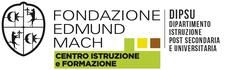 Fondazione Edmund Mach - Dipartimento istruzione post secondaria e universitaria logo