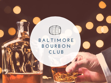 Baltimore Bourbon Club logo
