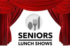 Seniors Lunch Shows logo