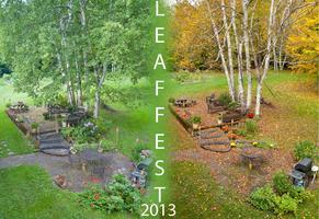 LEAFFEST 2013