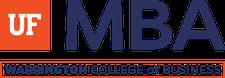 UF MBA logo