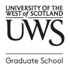 UWS Graduate School logo