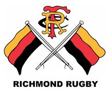 Richmond Rugby logo