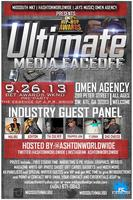 "2013 BET HIP HOP AWARDS WKEND ""ULTIMATE MEDIA & MUSIC..."