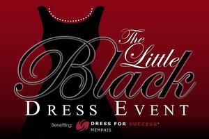 The Little Black Dress Event 2013