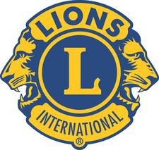 Lions Club of Campbellford logo