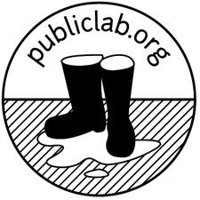 Public Laboratory for Open Technology and Science logo