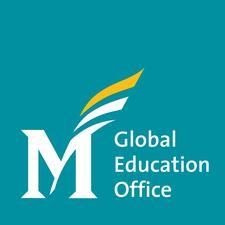 Global Education Office (GEO) at George Mason University logo