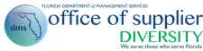 Florida Office of Supplier Diversity logo