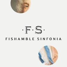 Fishamble Sinfonia logo