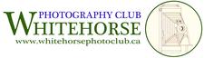 Whitehorse Photography Club logo