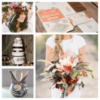 Native American Wedding Styled Shoot-Out