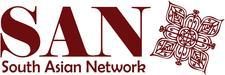 South Asian Network (SAN) logo